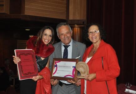 Luis Balbuena, Vicepresidente de la Fundación, elegido Distinguido Funcasor 2016