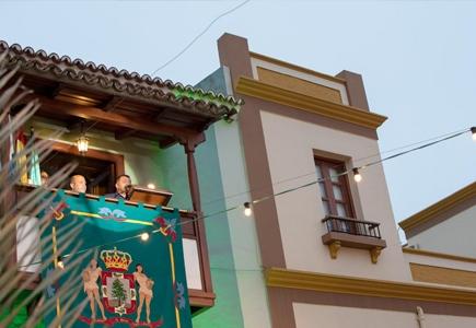 Pregón Fiestas de la Guancha