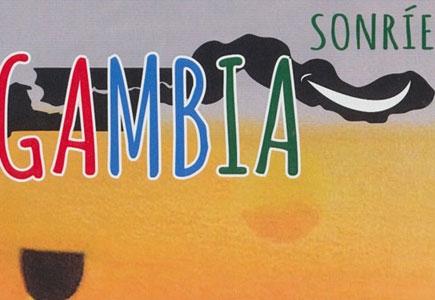 Gambia Sonríe