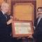 Premio para Juan Manuel Pardellas